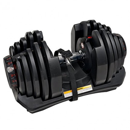 Дъмбел 4-41 кг SelectTech 1090i от Bowflex