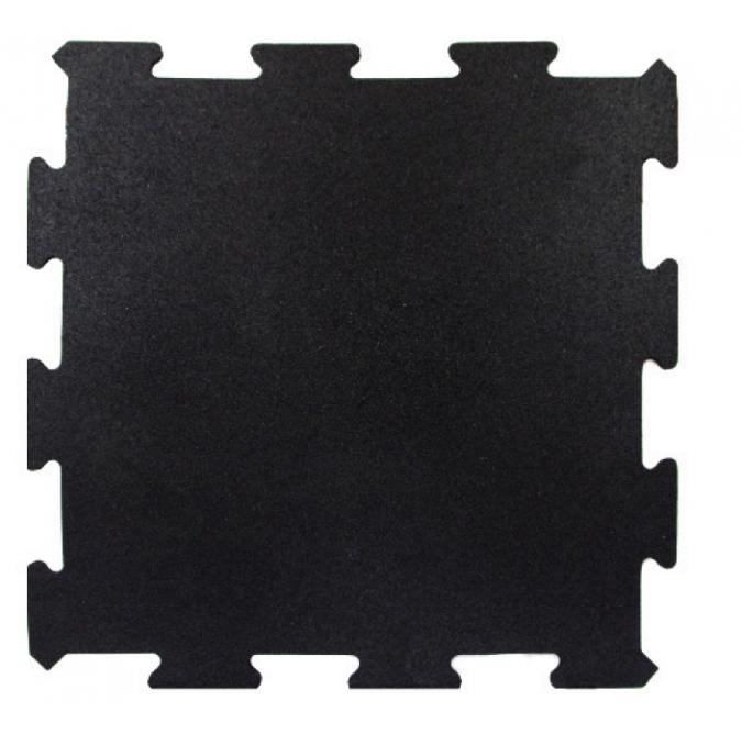 Фитнес настилка Interlock Tiles