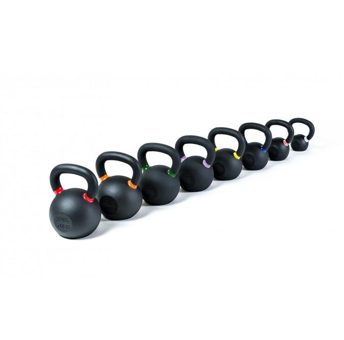 Пудовки Pro от 2 кг до 48 кг Legion от DoTile