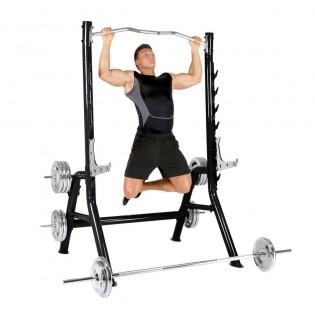 Стойка за клекове Squat Rack от INSPIRE by HAMMER
