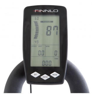 Спининг байк Speedbike Pro от FINNLO MAXIMUM by HAMMER