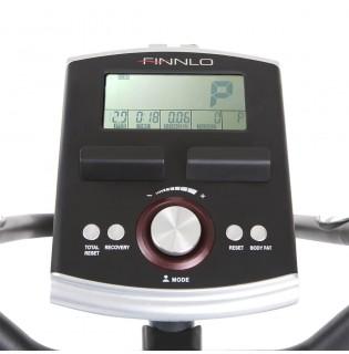 Велоергометър Corum III от FINNLO by HAMMER