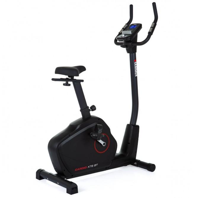 Велоергометър Cardio XT6 BT от HAMMER