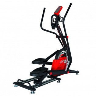 Кростренажор Finnlo Elliptical Spirit E-glide от FINNLO MAXIMUM by HAMMER