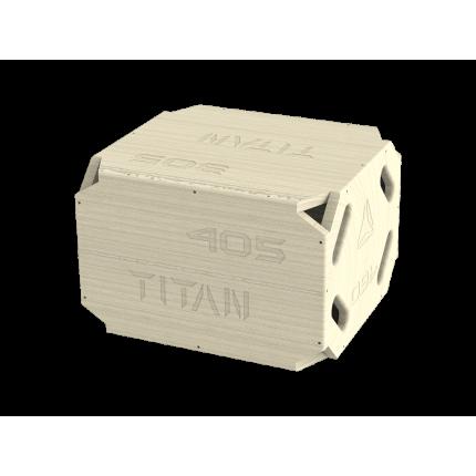 Кутия за подскоци Plyo Box